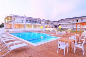 Hotel SESA BOUTIQUE HOTEL & RESTAURANT Coasta Ionica