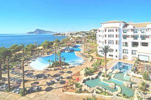 Hotel SH VILLA GADEA Benidorm