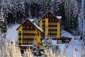 Hotel SHANDRANJ SUDTIROL