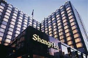 Hotel SHANGRI-LA KOWLOON
