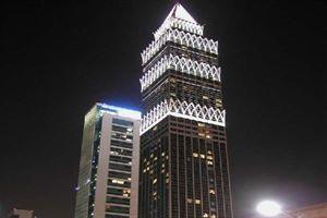 Hotel SHANGRI LA DUBAI