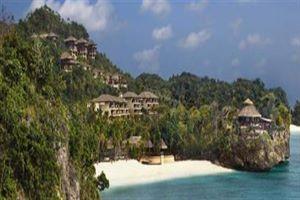 Hotel SHANGRI LA RESORT & SPA BORACAY