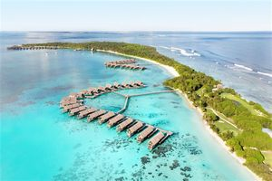 Hotel SHANGRI-LA'S VILLINGILI RESORT AND SPA ADDU ATOLL