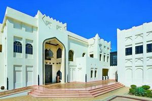 Hotel SHARQ VILLAGE & SPA A RITZ CARLTON DOHA