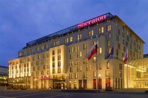 Hotel SHERATON BRATISLAVA