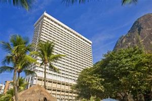 Hotel SHERATON RIO DE JANEIRO