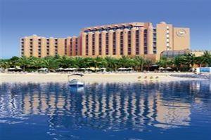 Hotel SHERATON ABU DHABI ABU DHABI