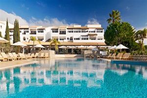 Hotel SHERATON ALGARVE HOTEL ALBUFEIRA