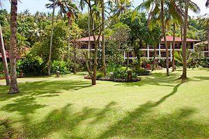 Hotel SHERATON BEACH RESORT SENGGIGI