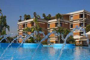 Hotel SHERATON CATANIA SICILIA