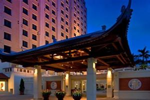 Hotel SHERATON HANOI HANOI