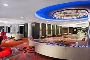 Hotel SHERATON IMPERIAL  KUALA LUMPUR