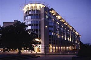 Hotel SHERATON WARSAW VARSOVIA