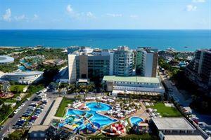 Hotel SHERWOOD EXCLUSIVE RESORT LARA