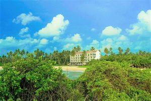 Hotel SHINAGAWA BEACH RESORT BALAPITIYA