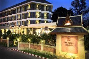 Hotel SIAM BAYSHORE PATTAYA PATTAYA