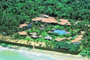 Hotel SIDDHALEPA AYURVEDA RESORT WADDUWA