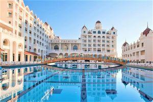 Hotel SIDE PREMIUM ANTALYA
