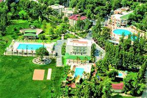 Hotel SIDELYA SIDE