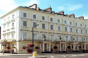 Hotel SIDNEY LONDRA