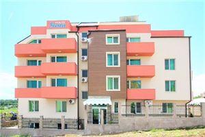 Hotel SIENA HOUSE SOZOPOL