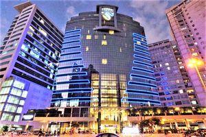Hotel SIGNATURE 1 HOTEL TECOM DUBAI
