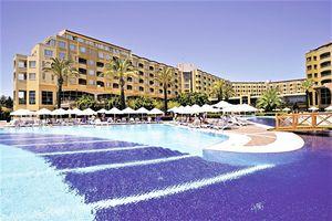 Hotel SILENCE BEACH RESORT SIDE