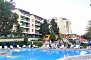 Hotel SILVER Nisipurile de Aur
