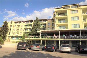 Hotel SILVER CHAIKA Nisipurile de Aur