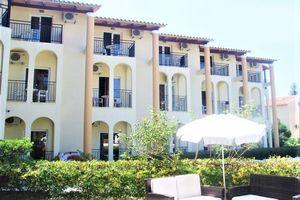 Hotel SILVER BEACH CORFU