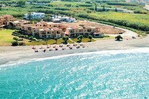 Hotel SILVER BEACH CRETA