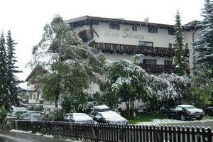Hotel SILVRETTA ST. ANTON Am ARLBERG