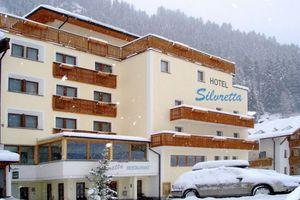 Hotel SILVRETTA VORARLBERG