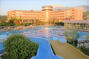 Hotel SIMENA HOLIDAY VILLAGE KEMER