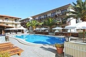 Hotel SIMEON SITHONIA
