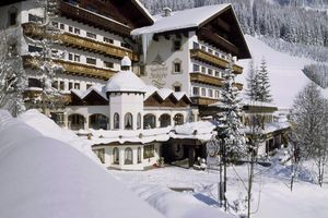 Hotel SINGER SPORTHOTEL AND SPA TIROL