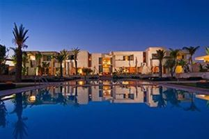 Hotel SIRAYANE BOUTIQUE HOTEL AND SPA MARRAKECH