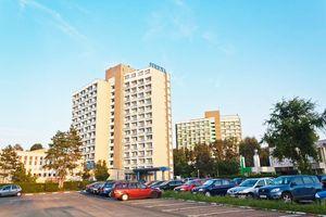 Hotel SIRENA Saturn