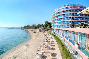 Hotel SIRIUS BEACH SF CONSTANTIN SI ELENA