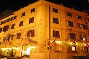 Hotel SISTINA ROMA