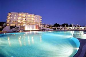 Hotel SISUS CESME
