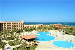 Hotel SIVA GRAND BEACH HURGHADA