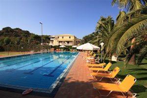 Hotel SIVOTA Coasta Ionica