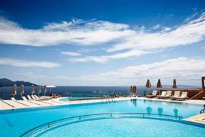 Hotel SIVOTA DIAMOND Coasta Ionica