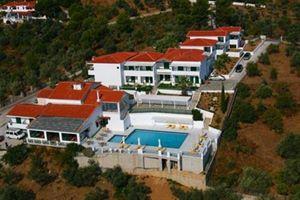 Hotel SKIATHOS CLUB SKIATHOS