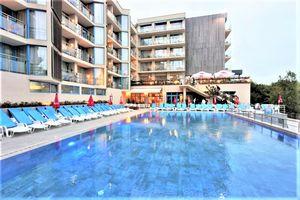 Hotel SLAVEY Nisipurile de Aur