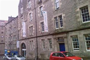 Hotel SMART CITY HOSTEL EDINBURGH