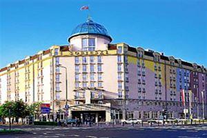 Hotel SOBIESKI VARSOVIA