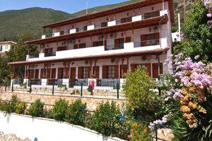 Hotel SOFIA LEFKADA