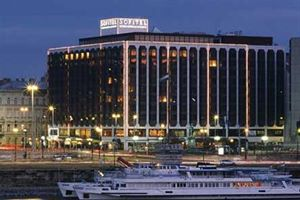 Hotel SOFITEL CHAIN BRIDGE BUDAPESTA
